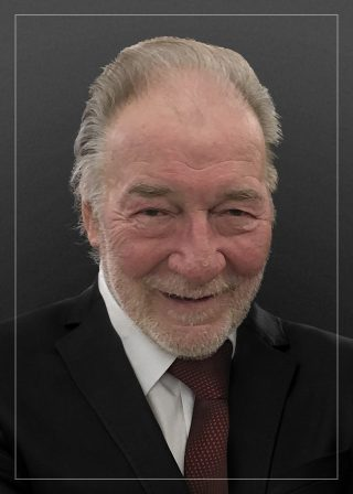Pierre Steiner 1944 - 2020